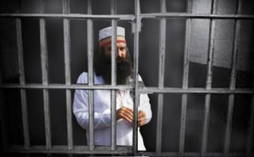 सरकार की समस्या हुई हल, डेरा प्रमुख गुरमीत राम रहीम को वीडियो कॉन्फ्रेंसिंग के जरिए होगी सजा