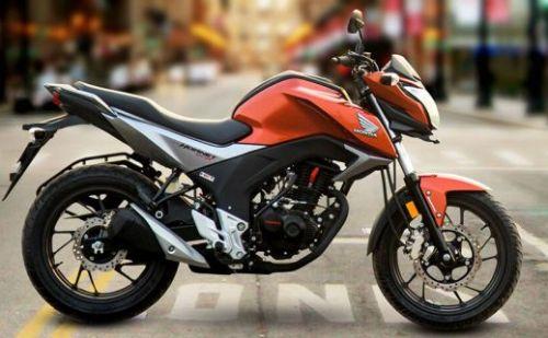 इंडियन मार्केट में नई बाइक लॉन्च करने की प्लानिंग कर रही होंडा मोटर्स