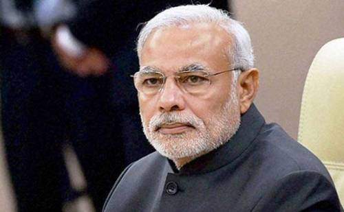 उत्तराखंडके भाजपा विधायकों के रवैये पर प्रधानमंत्री मोदी ने जताई नाराज़गी