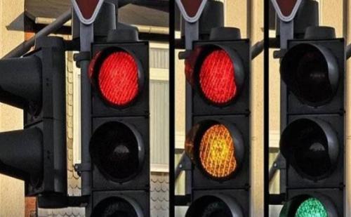 ट्रैफिक नियमो को तोड़ने वालो पर अब तीसरी आंख का पहरा
