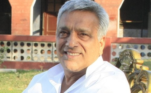 पूर्व कांग्रेसी मंत्री निर्मल सिंह पर गोलियां चलाने के आरोप