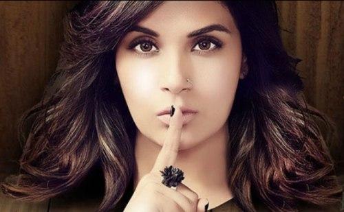ऋचा को ट्विटर पर जान से मारने और बलात्कार की धमकी