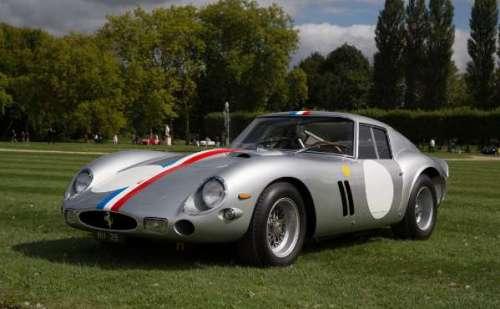 1963 में बनी इस कार ने सभी महंगी कारों के तोड़े रिकॉर्ड