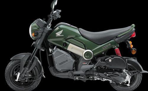 Honda Navi 2018 एडिशन भारत में लॉन्च, जानिए बाईक की कीमत