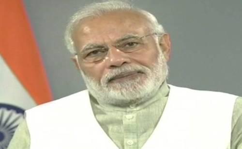 PM मोदी का स्वयं सहायता समूहों से संवाद, कहा- आज हर जगह महिलाओं का डंका