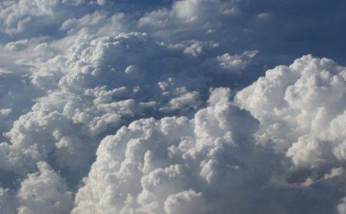 जानिए पूरी जानकारी क्या होता है बादल फटना (प्रेगनेंट क्लाउड) ,किस वजह से फटते है बादल