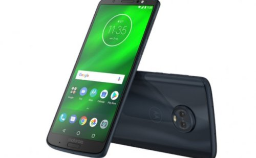Motorola G6 सीरीज का नया स्मार्टफोन Moto G6 Plus भारत में लॉन्च, जानिए फोन की खासियत