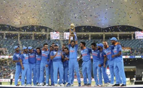 बेहद रोमांचक मैच में भारत ने जीता एशिया कप, आखिरी बॉल पर हुआ फैसला