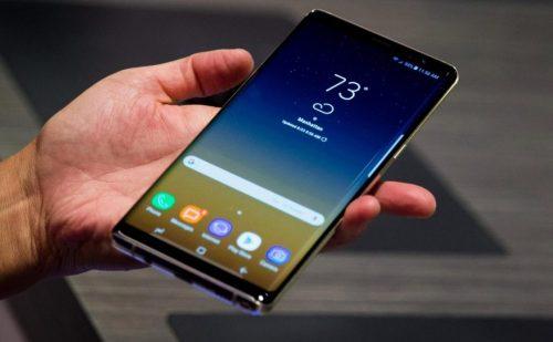 Samsung Galaxy Note 9 में अचानक हुआ ब्लास्ट, बैटरी की दिक्कत बनी कंपनी की सरदर्दी