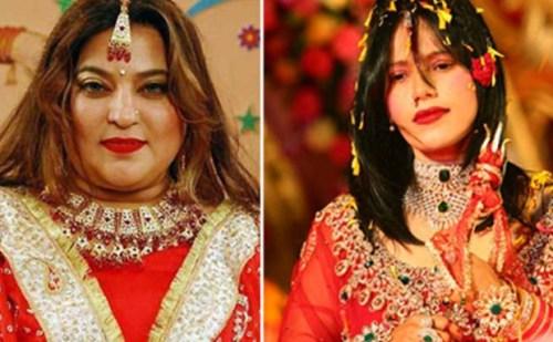 #MeToo:  राधे मां को लेकर डॉली बिंद्रा का बड़ा खुलासा