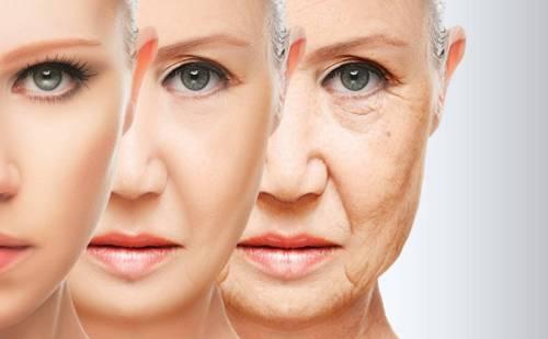 छोटी उम्र में इन बीमारियों से बुढापा शुरु होने लगता है….