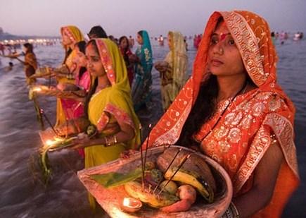 11 नवंबर से नहाय-खाय से शुरु होकर शुक्ल पक्ष की चतुर्थी से सप्तमी तक चलेगा छठ पूजा पर्व…