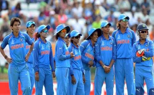 न्यूजीलैंड के खिलाफ हरमनप्रीत का शतक, 34 रनों से जीता भारत