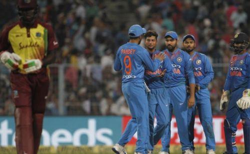टी20 मैच का तीसरा दिन आज, भारत की नजरें टिकी क्लीन स्वीप पर