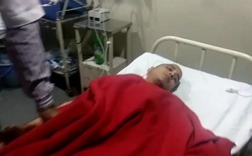 उत्तराखंड: रुद्रपुर में पीएसी जवान ने खुद को मारी गोली