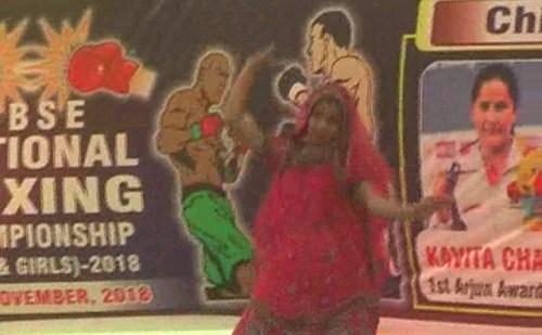 हरियाणा: नेशनल सीबीएसई बॉक्सिंग चैम्पियनशिप का आगाज
