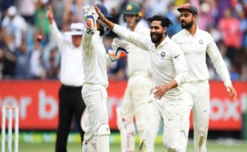 मेलबर्न में 37 साल का सूखा खत्म, भारत ने दर्ज की जीत
