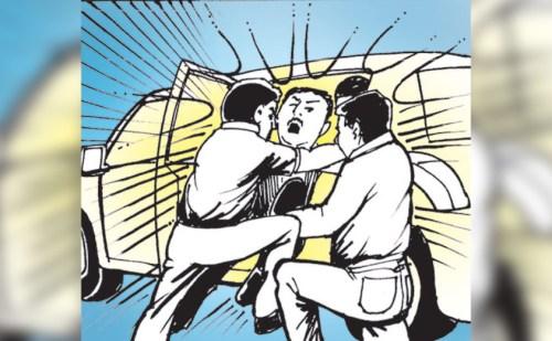 उत्तर प्रदेश: भाजपा नेता की दबंगई, दिनदहाड़े किया अपहरण