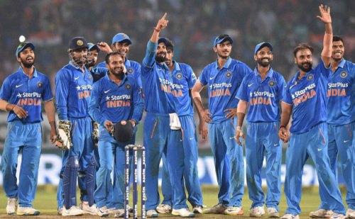 श्रीलंका- आस्ट्रेलिया दौरे के लिए भारतीय क्रिकेट टीम का चयन, बुमराह की हुई वापसी