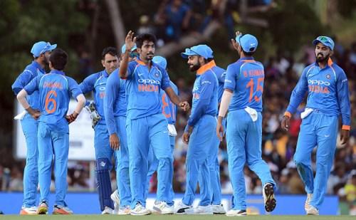 वेस्टइंडीज में बढ़ाई गई भारतीय क्रिकेट टीम की सुरक्षा, जानिए वजह