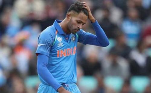 न्यूजीलैंड के खिलाफ टेस्ट सीरीज में नहीं खेलेंगे हार्दिक पंड्या, पंड्या को अभी करना होगा रिहैब