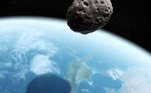 एक बेहद खतरनाक दुर्घटना से बची पृथ्वी, वैज्ञानिक भी रह गए हैरान