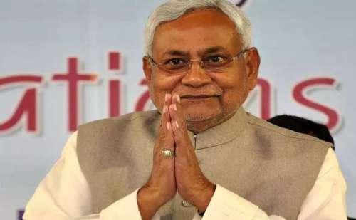 बिहार: नीतीश कुमार ने पत्रकारों को दिया पेंशन का तोहफा, मिलेंगे हर महीनें 6000 रूपये