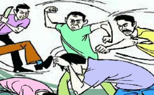 पावंटा साहिब में नाबालिक युवक के साथ मारपीट, गंभीर रूप से घायल