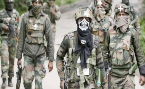 जम्मू-कश्मीर में बड़ा आतंकी हमला नाकाम, तीन आतंकी गिरफ्तार