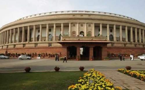 बिरेंद्र सिंह के राज्यसभा से इस्तीफे के बाद 2 सीट हुई खाली, तो एक सीट अप्रैल में होगी खाली, जानिए