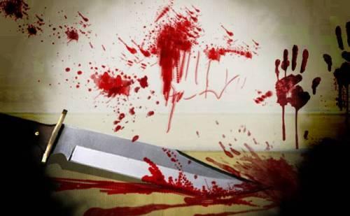 जीजा ने की साले की हत्या, बच्चे बने मामा की मौत की वजह !