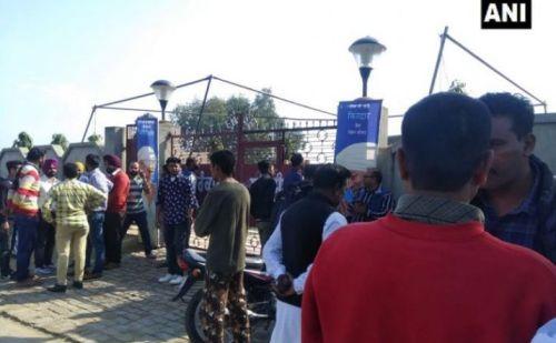 पंजाब: अमृतसर में संत निरंकारी भवन में आंतकी हमला
