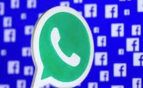 फेसबुक को पछाड़ whatsApp पहुंचा टॉप पर
