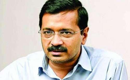दिल्ली में भाजपा को केवल आम आदमी पार्टी हरा सकती है, केजरीवाल का दावा