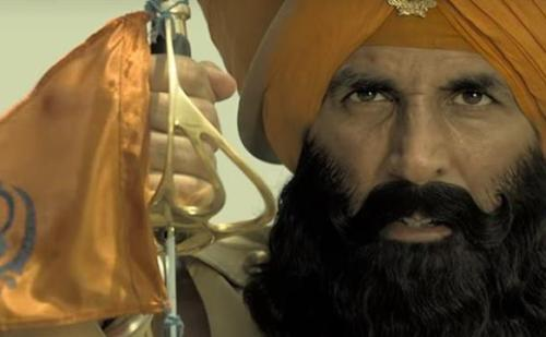 अक्षय कुमार की फिल्म 'केसरी' ऑनलाइन लीक हुई, निर्माताओं को हो सकता है भारी नुकसान ….