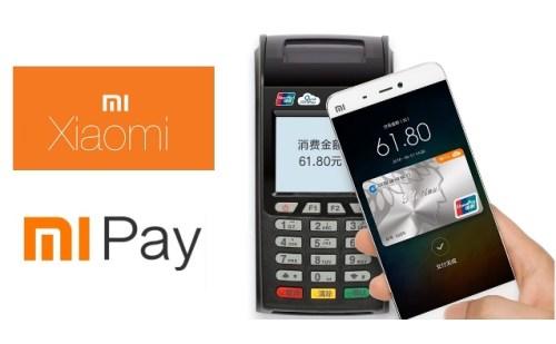 Paytm के टक्कर में Xiaomi ने उतारा Mi Pay, भारत में हुआ लॉन्च