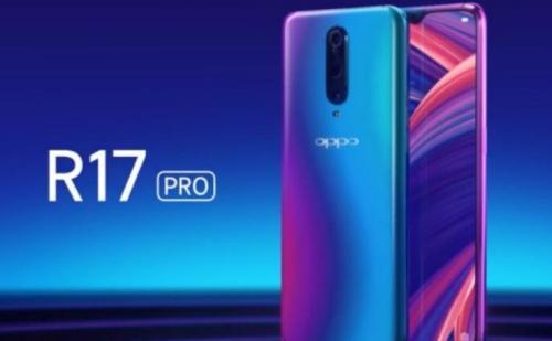 ओपो फोन के फैंस के लिए  खुशखबरी: अब ओपो R17 Pro को 6000 रुपये सस्ता