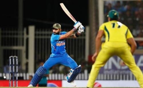 कल मोहाली में खेला जाएगा भारत-ऑस्ट्रेलिया का चौथा मैच