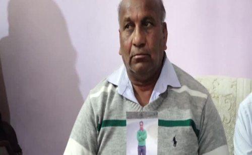 सऊदी अरब में फंसे ऊना के दो भाई, अनुराग ठाकुर के ज़रिये भारत सरकार से लगाई मदद की गुहार