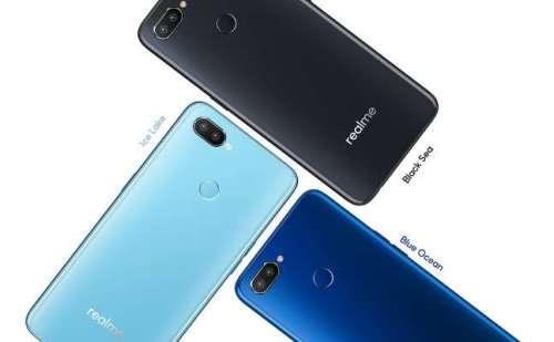Realme जल्द लॉन्च करेंगा Realme U का ये स्मार्टफोन, टीज हुआ वीडियो