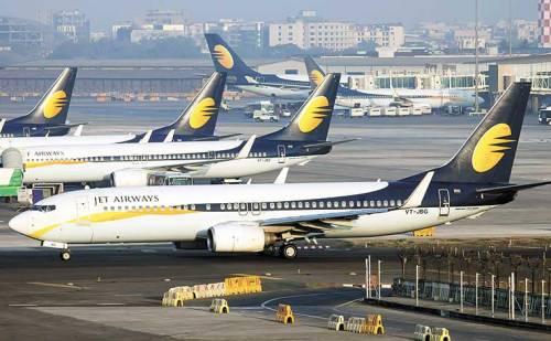 जेट एयरवेज की मुश्किलें बड़ी, मुंबई-सिंगापुर आने जाने वाली सभी उड़ानें बंद