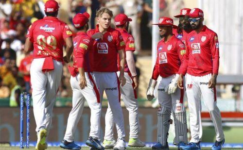 आखिरी मैच में चला पंजाब का जादू, चेन्नई को 6 विकेट से हराया