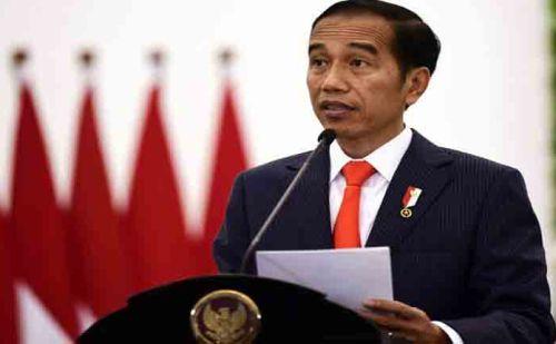 जोको विदोदो को इंडोनेशिया के राष्ट्रपति के रूप में पुन: चयनित किया गया