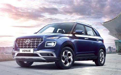 Hyundai Venue हुई भारत में लॉन्च, कीमत जानकर रह जाएंगे आप दंग