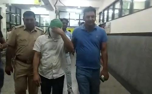 पंचकूला में युवक ने किया आत्महत्या करने का प्रयास, जांच में जुटी पुलिस