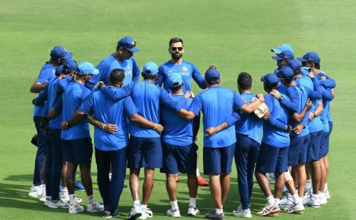 वेस्टइंडीज दौरे के लिए भारतीय टीम का चयन टला