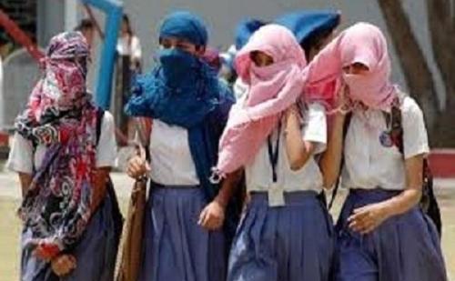 भीषण गर्मी का कहर, हरियाणा में एक सप्ताह बढ़ीं स्कूलों की छुट्टियां