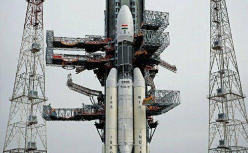 Chandrayaan-2 6 सितंबर को चांद के साउथ पोल पर करेगा लैंड