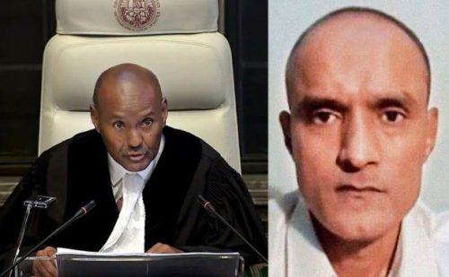 कुलभूषण जाधव मामले में अंतरराष्ट्रीय अदालत के फैसले का हुआ स्वागत