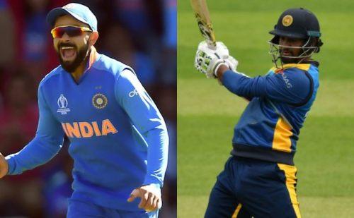 भारत की निगाहें टॉप पर, आज भारत का सामना श्रीलंका से,